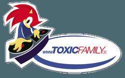 Toxic Family Logo