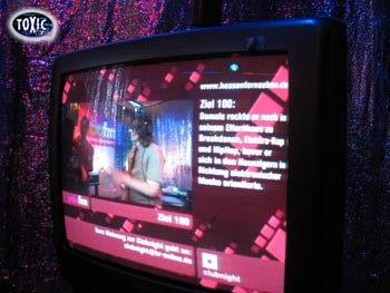 XXL Clubnight im TV