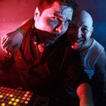 Grille & Steve Simon
