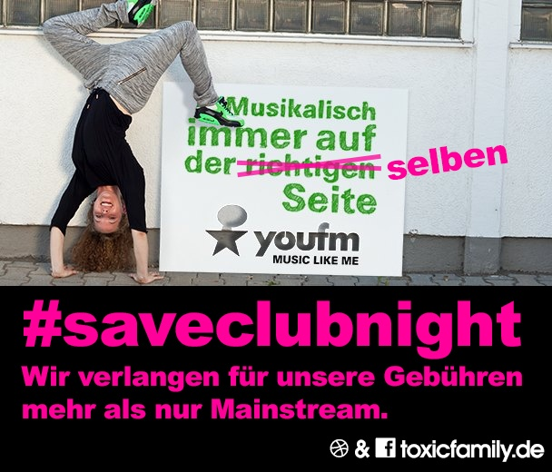 saveclubnight