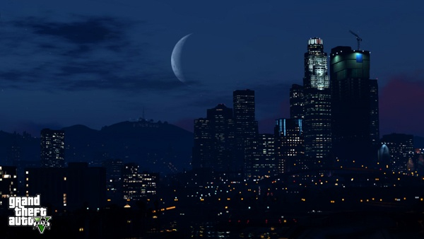 © by Rockstar Games