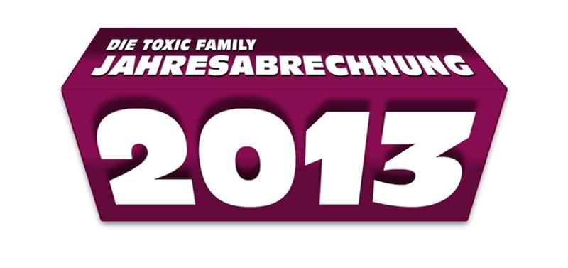 Jahresabrechnung 2013