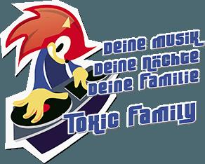 Toxic Family - Frankfurt