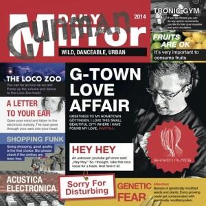 Gunman - Daily Mirror Album