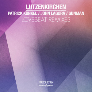 Lutzenkirchen – Lovebeat Remixes