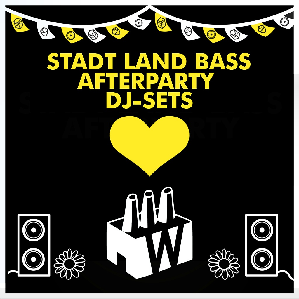 Stadt Land Bass Afterparty Setsammlung