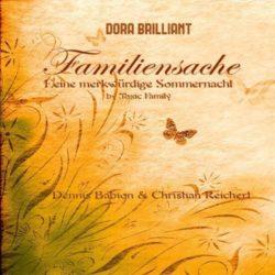 Dennis Babion & Christian Reichert @ Familiensache