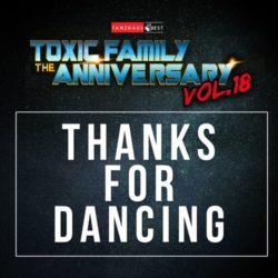 18 Jahre Toxic Family - DJ & Live-Sets