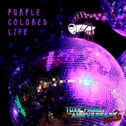 Grille - Purple Colored Life (18Y Toxic Family @ Tanzhaus West/Smokebox)