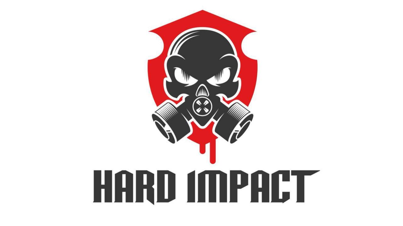 Hard Impact Hardcore mit Art of Fighters