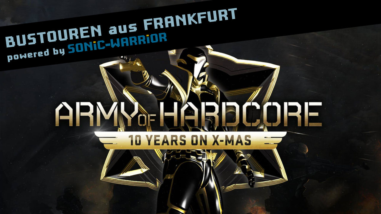Hard Impact Hardcore