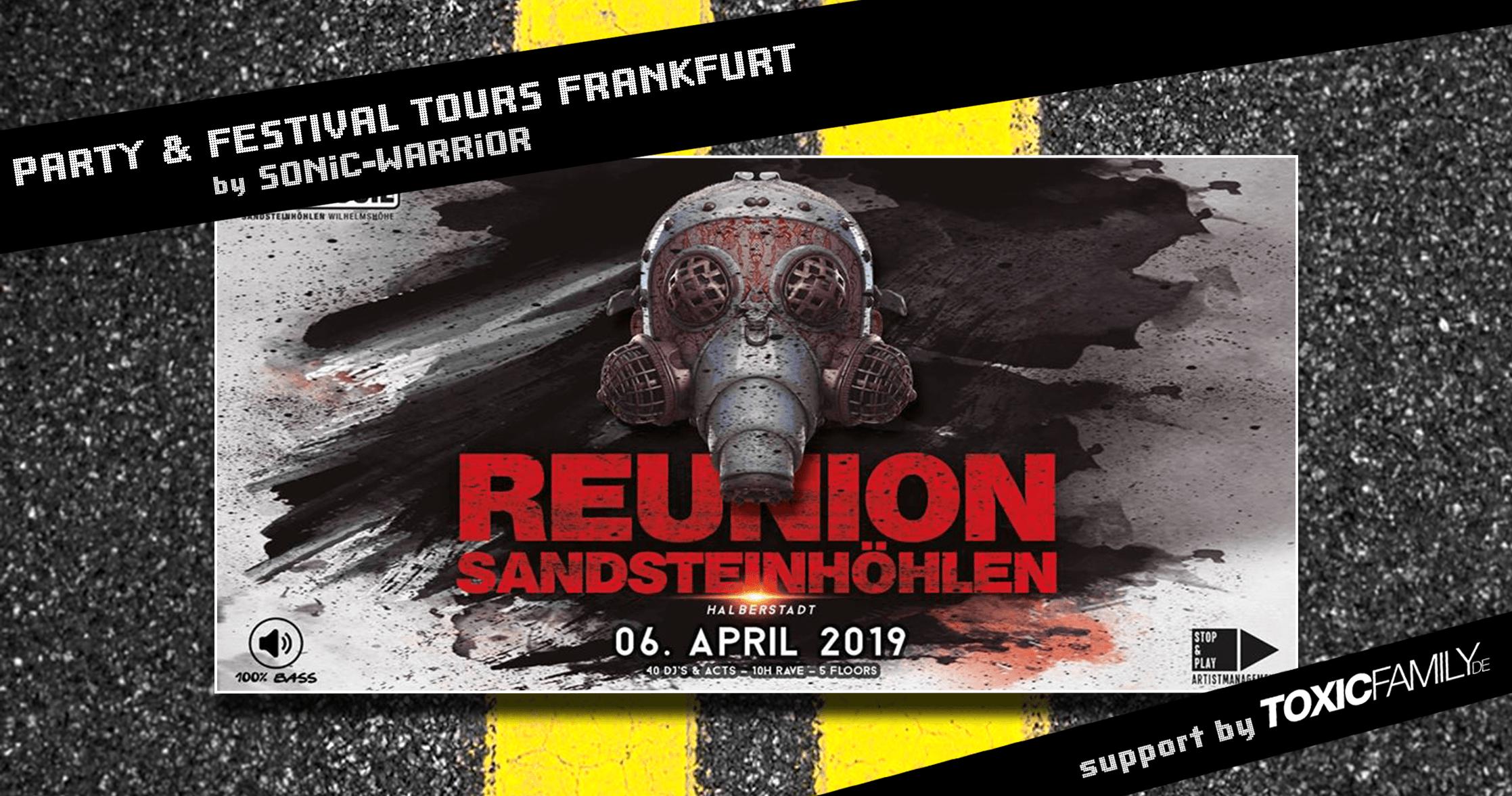 Bustour zu Reunion
