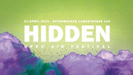 Hidden Open Air