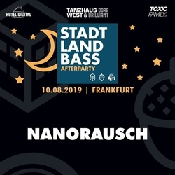 10.08.2019 | NANORAUSCH | SLB After | THW | Mainfloor