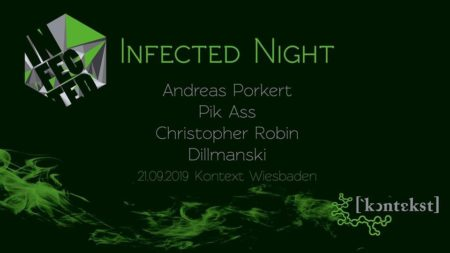 Infected Night