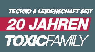 Toxic Family – Frankfurt