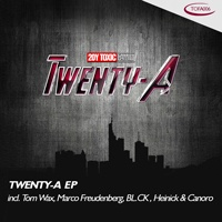 TOFA006 - TWENTY-A | Mixed By Marco Freudenberg | Promomix
